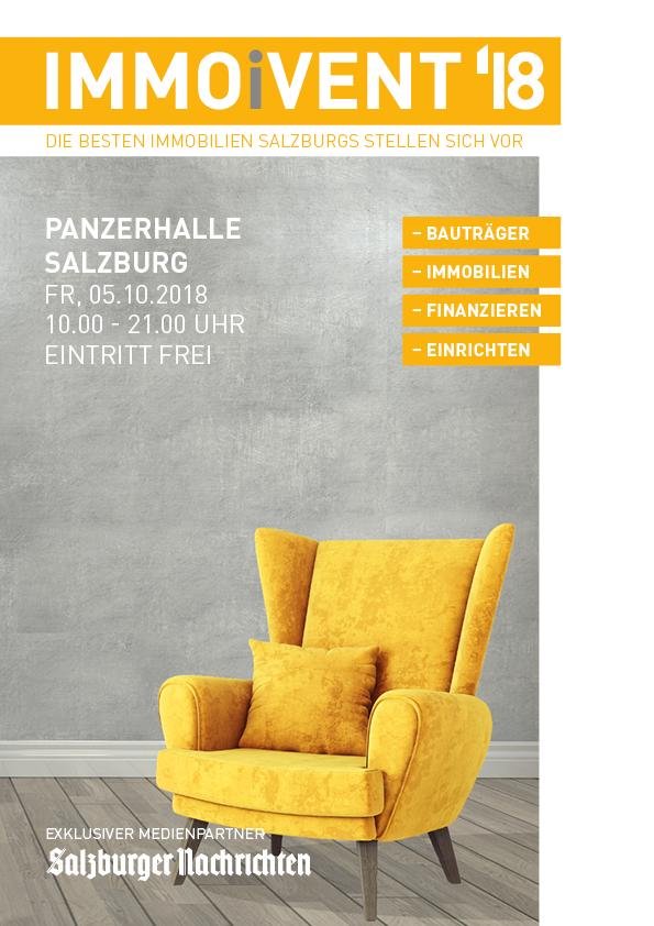 IMMOiVENT - Bauträger - Makler